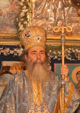 28/08/09 Celebration of the Dormition of the All Holy Mother of God in Jerusalem